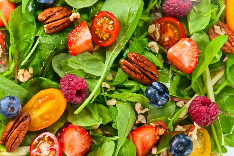 production légumes belgique